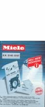 Miele Style K/K Intensive Clean Vacuum Cleaner Bags (5 pack)