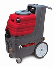 Sanitaire SC6080A Canister Carpet Cleaner