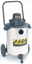 Shop-Vac 6105010 2.0 HP / 10 Gl. Contractor Wet / Dry Vacuum