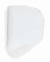 Uvex Bionic Face Shield, Replacement Uncoated Visor