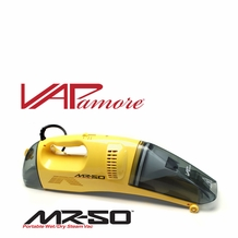 Vapamore MR-50 Wet-Dry Vacuum and Steam Cleaner