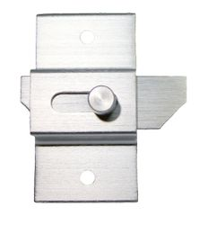 Accurate New Style Slide Latch for Solid Plastic