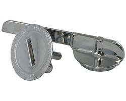 ADA Latch Knob and Cover for All American Metal Partitions