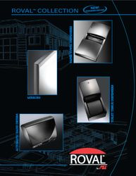 ASI High End Roval Collection Catalog