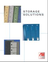 ASI Storage Locker Catalog