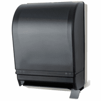 Roll Type Towel Dispenser with Economy Lever