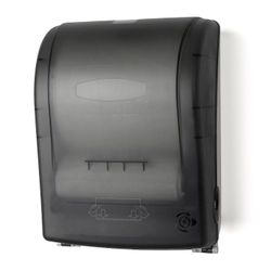 Roll Type, Mechanical Hands Free Towel Dispenser
