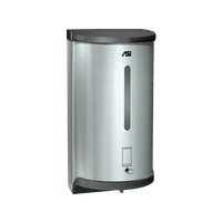 Stainless Steel Automatic Liquid/Lotion Soap Dispenser