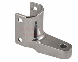 Newer Bottom Hinge for General Metal Partitions
