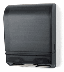 C-Fold, Multi-Fold Paper Towel Dispenser