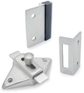 Cast Stainless Steel Door Hardware