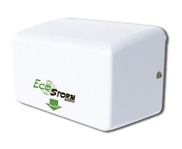 EcoStorm Hands Free High Speed Hand Dryer