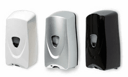 Touch Free Automatic Foam Soap Dispenser