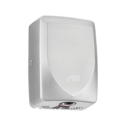 Turbo-Swift ADA Compliant Touchless High Speed Hand Dryer