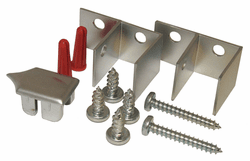 Head Rail Return Kit for Type B Head Rail