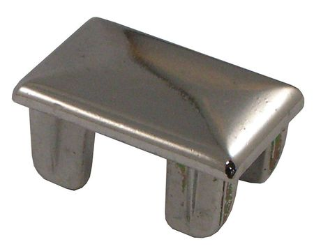 Headrail End Plug - For Partition Panels