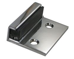 Keeper Bumper for Flat Wall, Outswing