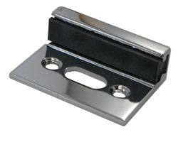 Keeper Bumper for Flat Wall, In or Outswing
