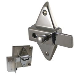 Latch for Concealed latch cover Plate kit