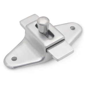 Oval Shape Latch Cast Stainless Steel