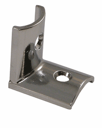 """Panel Pilaster Alcove Clip - 1.5"""" high"""