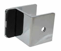 Accurate Outswing Keeper Bumper for Plastic Laminate