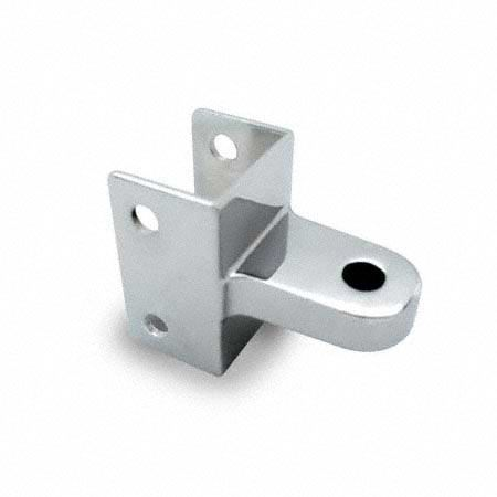 Top Hinge for Plastic Laminate Partitions