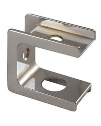 "Accurate ""U"" Trim Door Insert for Plastic Laminate"