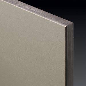Solid Phenolic - Black Core Partition Manufacturer Specifications
