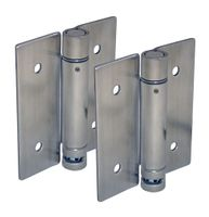 Surface Mounted Spring Loaded Hinges