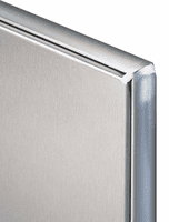 Stainless Steel Urinal Screens