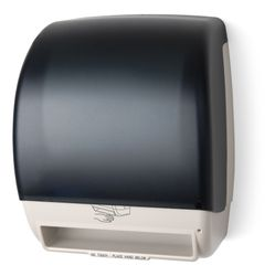 Electra Hands Free Automatic Paper Towel Dispenser