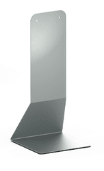 Stainless Steel Table Top Stand for Soap or Sanitizer Dispenser