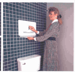 Toilet Seat Cover Dispensers and Toilet Seats