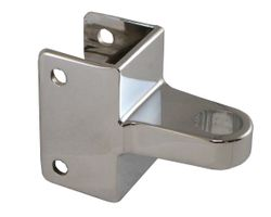 Top or Bottom Hinge for Laminate Partitions