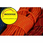 """1/2"""" ACCESS NFPA Lifeline Rescue Rope"""