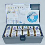 60 Pack NIK Narcotic Identification Kit (For Official Use Only)