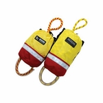 8mm NFPA Poly/ Spectra Deluxe Water Rescue Throw Bag