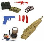 Arms Accessories and Support
