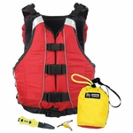 Basic Water Rescue Set, Type III or Type V