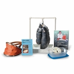 BioQuest� Simulated Smoker�s Lungs Demonstration Kit