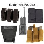 BlackHawk Equipment Pouches