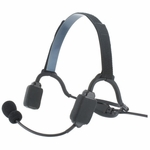 TBCH-Nexus-N1 Tactical Bone Conduction Headset With NATO Connector