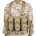 Blackhawk Commando Chest Harness