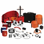 Con-Space USAR Task Force Communications Kit
