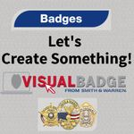 Build a Badge - Get 25% Off Retail