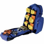 Deluxe Search and Rescue Pack