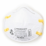 Dust and Odor Masks N95, Box of 20