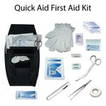 Quick Aid First Aid Kit 6-Pack