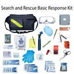 Search & Rescue Basic First Response Kit